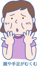甲状腺機能低下症(こうじょうせんきのうていかしょう)